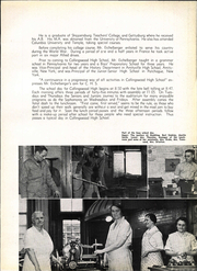 Page 17, 1937 Edition, Collingswood High School - Knight Yearbook (Collingswood, NJ) online yearbook collection