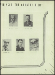Page 13, 1944 Edition, Collingswood High School - Knight Yearbook (Collingswood, NJ) online yearbook collection