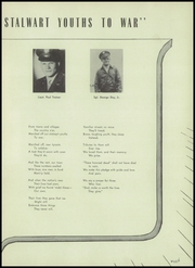Page 15, 1944 Edition, Collingswood High School - Knight Yearbook (Collingswood, NJ) online yearbook collection
