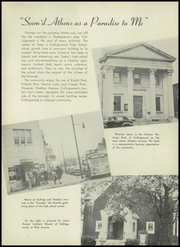 Page 16, 1944 Edition, Collingswood High School - Knight Yearbook (Collingswood, NJ) online yearbook collection