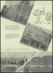 Page 17, 1944 Edition, Collingswood High School - Knight Yearbook (Collingswood, NJ) online yearbook collection
