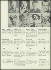 Page 13, 1945 Edition, Collingswood High School - Knight Yearbook (Collingswood, NJ) online yearbook collection