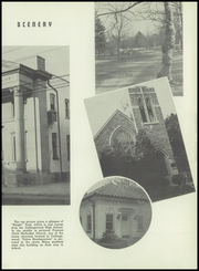 Page 17, 1945 Edition, Collingswood High School - Knight Yearbook (Collingswood, NJ) online yearbook collection
