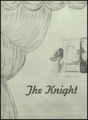 Page 6, 1945 Edition, Collingswood High School - Knight Yearbook (Collingswood, NJ) online yearbook collection