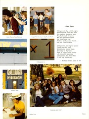 Page 15, 1982 Edition, Collingswood High School - Knight Yearbook (Collingswood, NJ) online yearbook collection