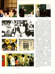 Page 7, 1982 Edition, Collingswood High School - Knight Yearbook (Collingswood, NJ) online yearbook collection