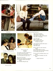 Page 9, 1982 Edition, Collingswood High School - Knight Yearbook (Collingswood, NJ) online yearbook collection