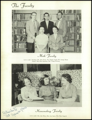 Page 10, 1957 Edition, South Plainfield High School - Regit Yearbook (Plainfield, NJ) online yearbook collection