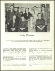 Page 11, 1957 Edition, South Plainfield High School - Regit Yearbook (Plainfield, NJ) online yearbook collection