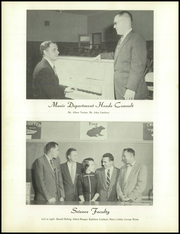 Page 12, 1957 Edition, South Plainfield High School - Regit Yearbook (Plainfield, NJ) online yearbook collection