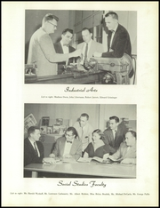 Page 13, 1957 Edition, South Plainfield High School - Regit Yearbook (Plainfield, NJ) online yearbook collection