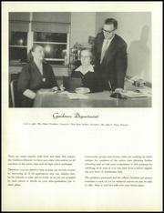Page 16, 1957 Edition, South Plainfield High School - Regit Yearbook (Plainfield, NJ) online yearbook collection