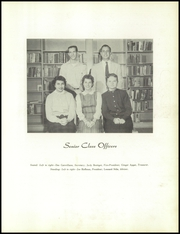 Page 17, 1957 Edition, South Plainfield High School - Regit Yearbook (Plainfield, NJ) online yearbook collection