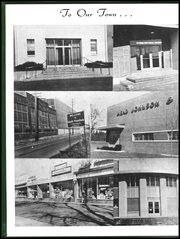 Page 2, 1957 Edition, South Plainfield High School - Regit Yearbook (Plainfield, NJ) online yearbook collection