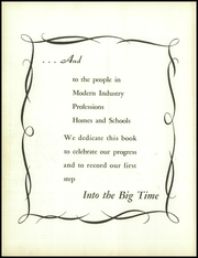 Page 4, 1957 Edition, South Plainfield High School - Regit Yearbook (Plainfield, NJ) online yearbook collection