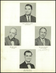Page 8, 1957 Edition, South Plainfield High School - Regit Yearbook (Plainfield, NJ) online yearbook collection