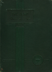1937 Edition, West Side High School - Yearbook (Newark, NJ)