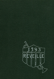 Page 1, 1943 Edition, West Side High School - Yearbook (Newark, NJ) online yearbook collection