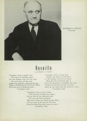 Page 10, 1943 Edition, West Side High School - Yearbook (Newark, NJ) online yearbook collection