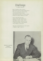 Page 11, 1943 Edition, West Side High School - Yearbook (Newark, NJ) online yearbook collection