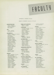 Page 13, 1943 Edition, West Side High School - Yearbook (Newark, NJ) online yearbook collection