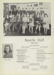 Page 15, 1943 Edition, West Side High School - Yearbook (Newark, NJ) online yearbook collection