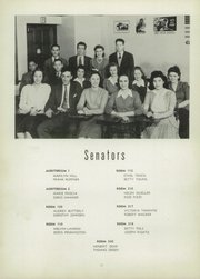 Page 16, 1943 Edition, West Side High School - Yearbook (Newark, NJ) online yearbook collection
