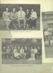 Page 14, 1949 Edition, West Side High School - Yearbook (Newark, NJ) online yearbook collection