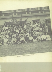 Page 15, 1949 Edition, West Side High School - Yearbook (Newark, NJ) online yearbook collection