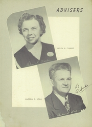 Page 7, 1949 Edition, West Side High School - Yearbook (Newark, NJ) online yearbook collection