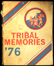 Page 1, 1976 Edition, Toms River Intermediate School - Tribal Memories Yearbook (Toms River, NJ) online yearbook collection