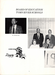 Page 10, 1976 Edition, Toms River Intermediate School - Tribal Memories Yearbook (Toms River, NJ) online yearbook collection
