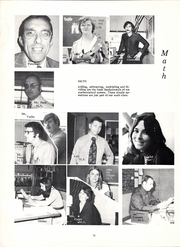 Page 16, 1976 Edition, Toms River Intermediate School - Tribal Memories Yearbook (Toms River, NJ) online yearbook collection