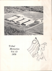 Page 5, 1976 Edition, Toms River Intermediate School - Tribal Memories Yearbook (Toms River, NJ) online yearbook collection