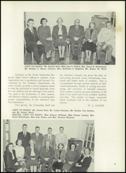 Page 17, 1952 Edition, North Hunterdon High School - Regis Yearbook (Annandale, NJ) online yearbook collection