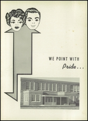 Page 5, 1952 Edition, North Hunterdon High School - Regis Yearbook (Annandale, NJ) online yearbook collection