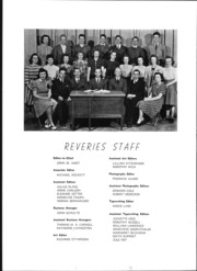 Page 14, 1940 Edition, Dumont High School - Reveries Yearbook (Dumont, NJ) online yearbook collection