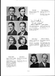Page 16, 1940 Edition, Dumont High School - Reveries Yearbook (Dumont, NJ) online yearbook collection