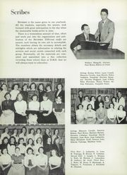Page 14, 1954 Edition, Dumont High School - Reveries Yearbook (Dumont, NJ) online yearbook collection