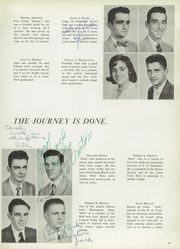 Page 17, 1954 Edition, Dumont High School - Reveries Yearbook (Dumont, NJ) online yearbook collection