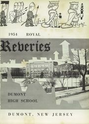 Page 5, 1954 Edition, Dumont High School - Reveries Yearbook (Dumont, NJ) online yearbook collection