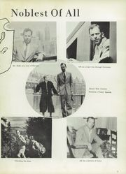 Page 7, 1954 Edition, Dumont High School - Reveries Yearbook (Dumont, NJ) online yearbook collection