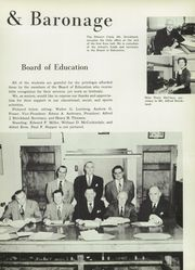 Page 9, 1954 Edition, Dumont High School - Reveries Yearbook (Dumont, NJ) online yearbook collection