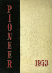 Page 1, 1953 Edition, Somerville High School - Pioneer Yearbook (Somerville, NJ) online yearbook collection