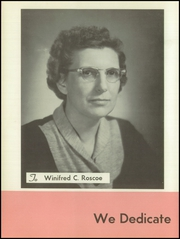 Page 10, 1953 Edition, Somerville High School - Pioneer Yearbook (Somerville, NJ) online yearbook collection