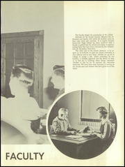 Page 13, 1953 Edition, Somerville High School - Pioneer Yearbook (Somerville, NJ) online yearbook collection