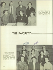 Page 16, 1953 Edition, Somerville High School - Pioneer Yearbook (Somerville, NJ) online yearbook collection