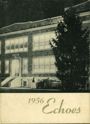 1956 Edition, Boonton High School - Echoes Yearbook (Boonton, NJ)
