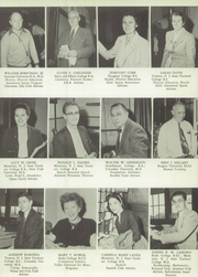 Page 13, 1956 Edition, Boonton High School - Echoes Yearbook (Boonton, NJ) online yearbook collection