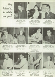 Page 14, 1956 Edition, Boonton High School - Echoes Yearbook (Boonton, NJ) online yearbook collection